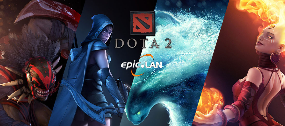 epic.ELEVEN Day 1 Dota 2 Results