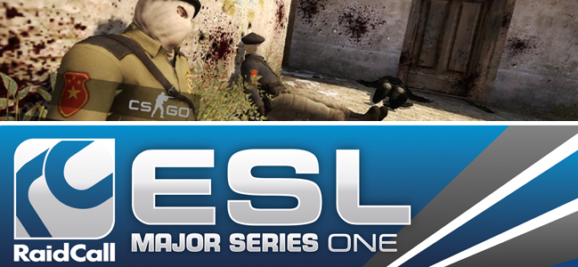 EMS One Final Standings 2013 – VeryGames Win!