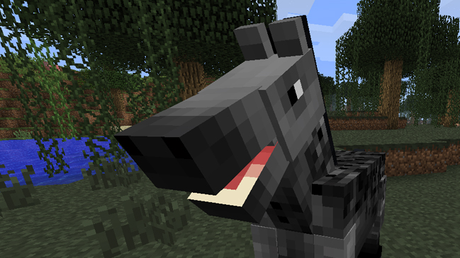 The Horse Update – Minecraft 1.6.1 – Full Changelog