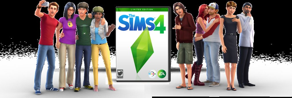 The Sims 4 Screenshots Leaked!