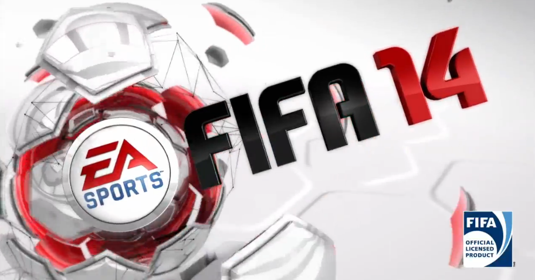 Full UK Gaming Charts – FIFA 14 Continues On Top