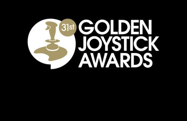 Shortlist Announced For Golden Joystick Awards 2013