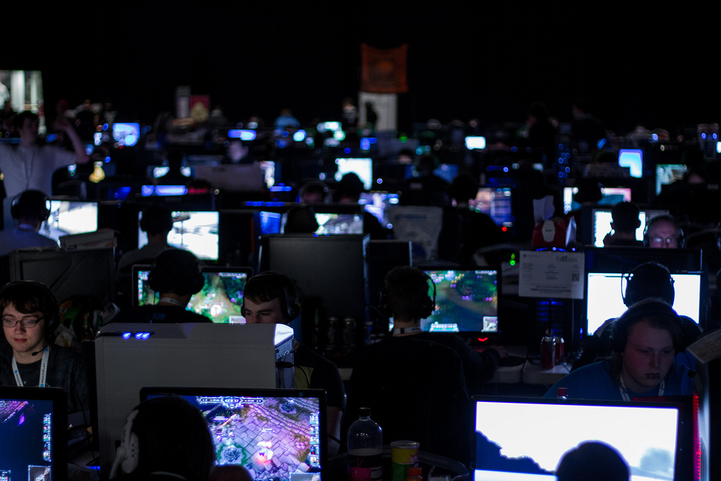 Five Prize Tournaments Plus Many More Announced for Insomnia 51