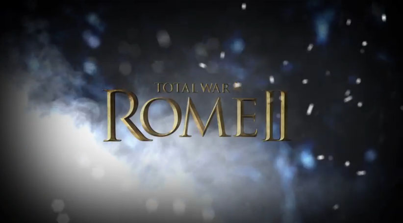 New Rome Total War II Trailer 'Find a Way'