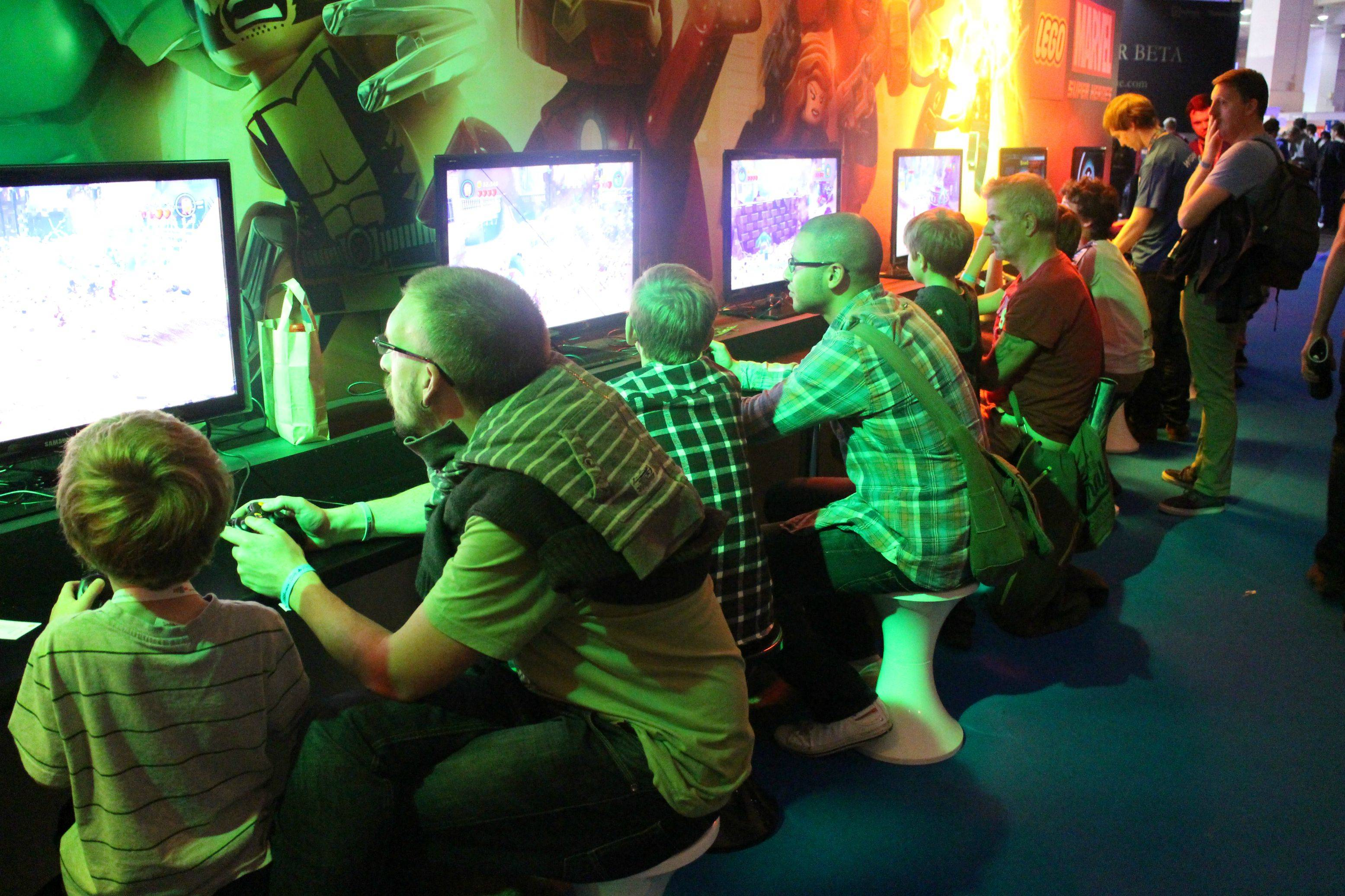 More Playable Games at UK's Largest Ever Video Games Event – EGX 2015 Tickets On Sale Now