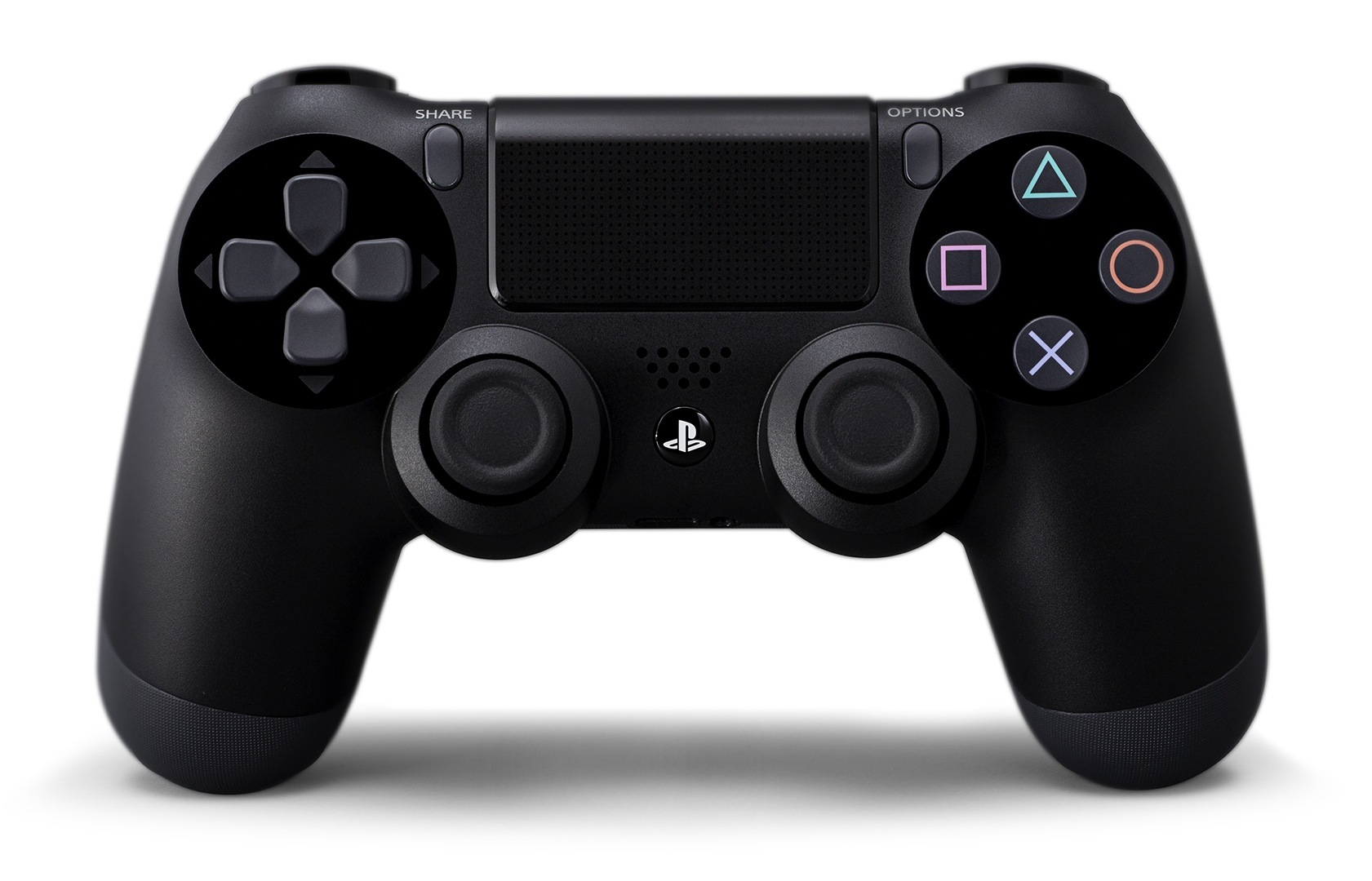 PS4 Controller works natively with the PC