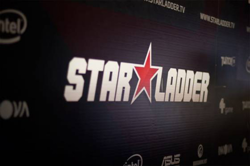 CS:GO Starladder: Starseries Live Stream