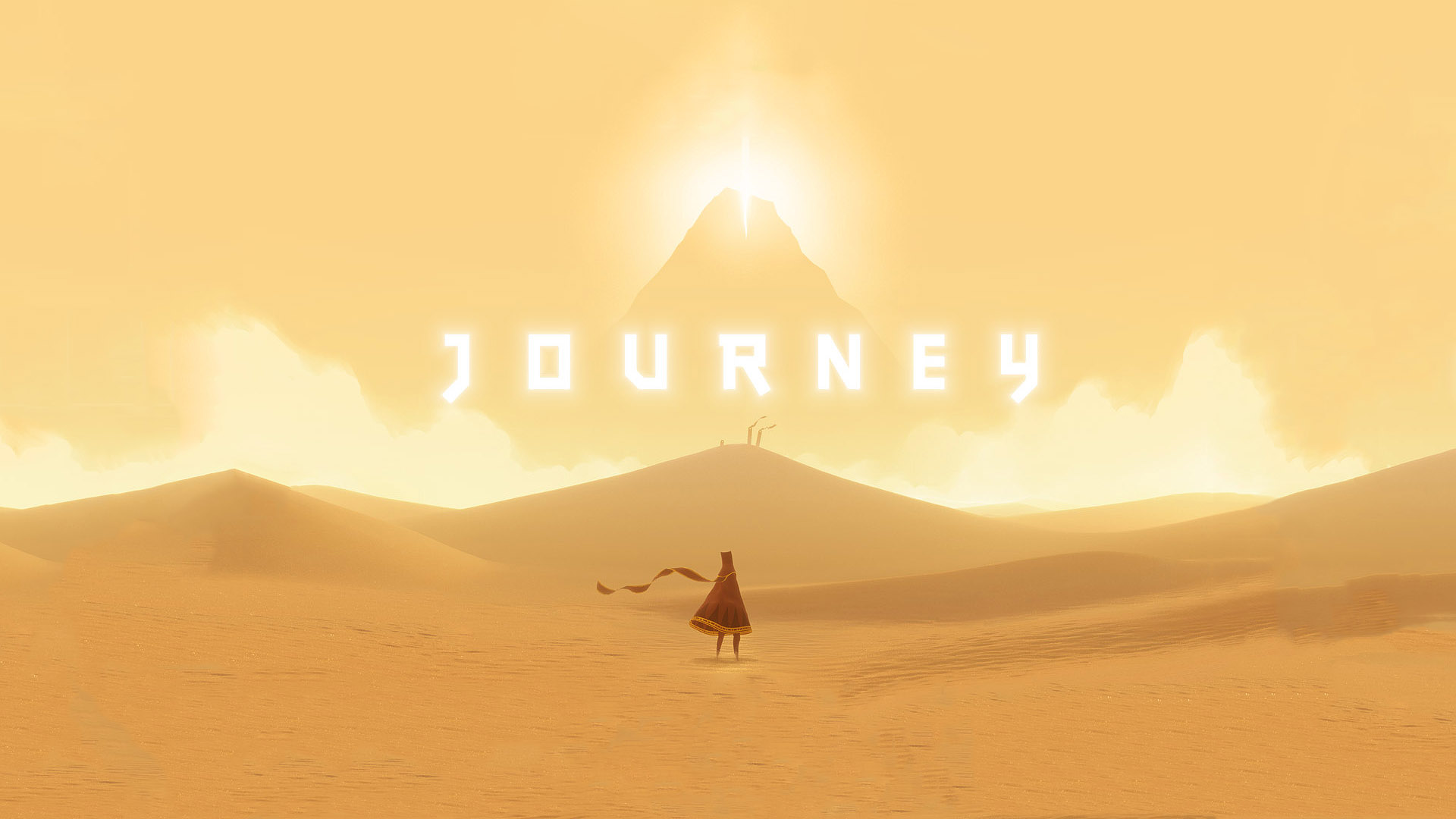 "Get a great PS game for free, part 1: ""Journey"""