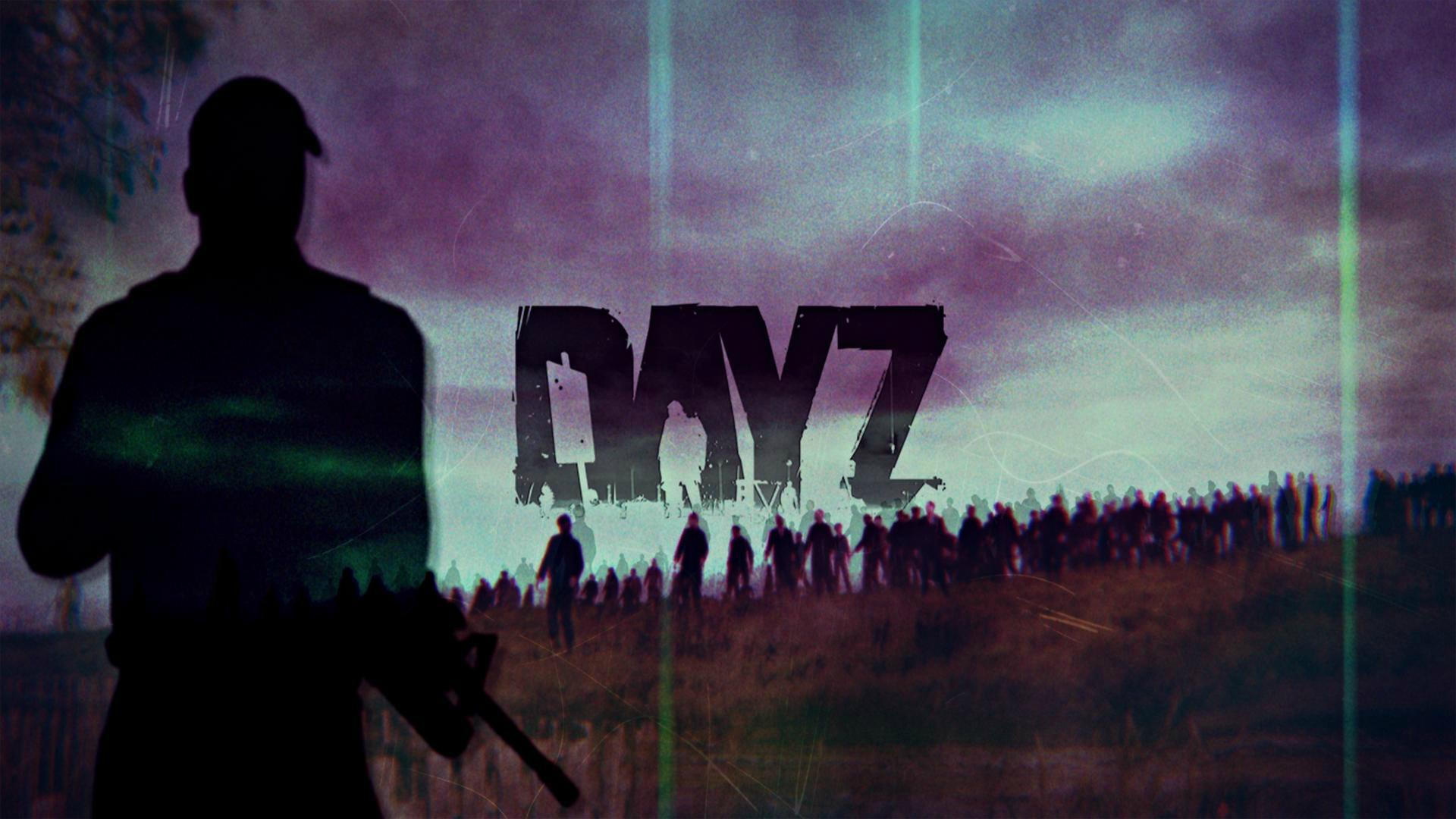3,000,000 Survivors have arrived in DayZ