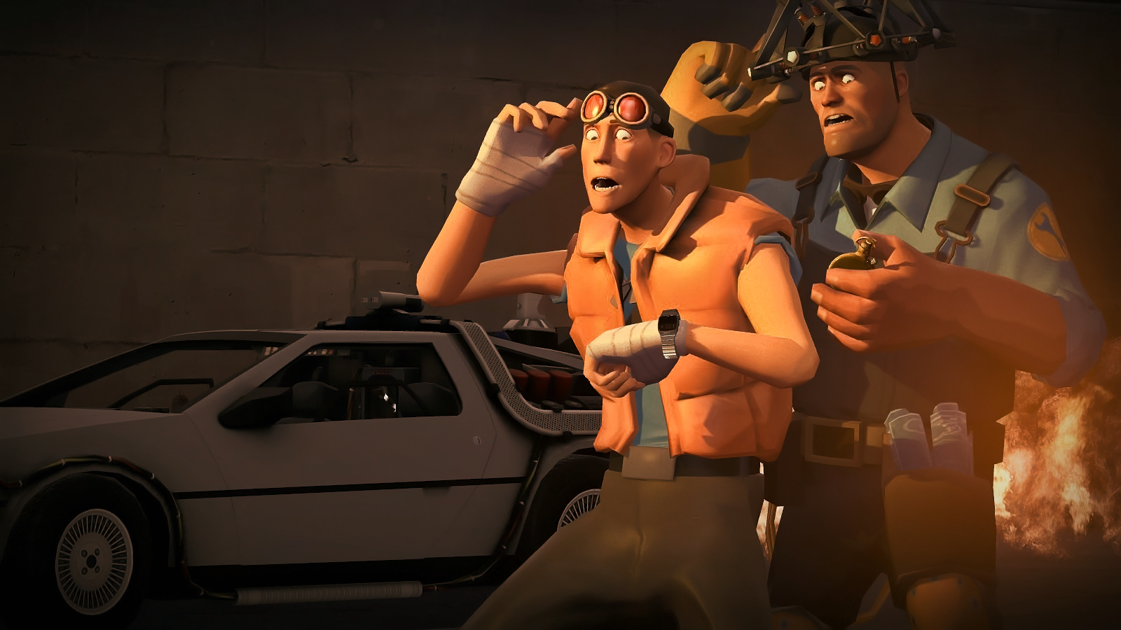 Valve Release Team Fortress 2 Expiration Date Video