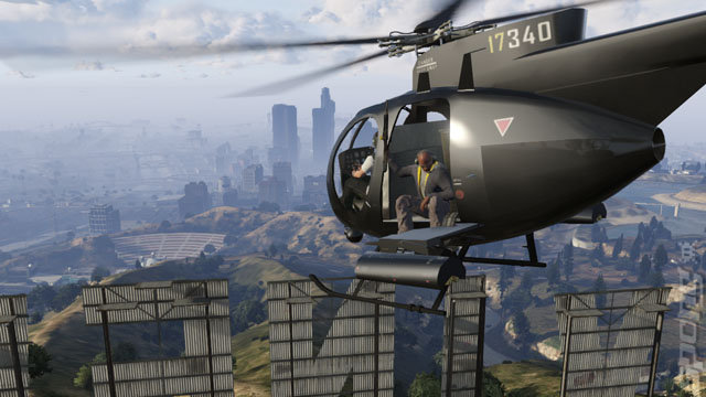 Could GTA Online go Free-to-Play? New GamesAnalytics report assess its F2P potential