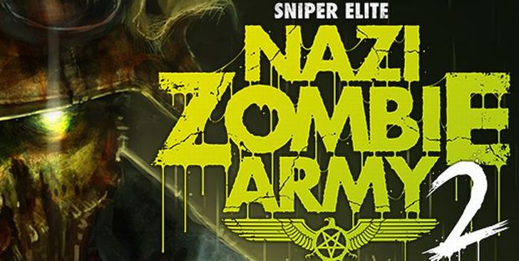 Sniper Elite: Nazi Zombie Army 2 Will Be On Sale For Halloween