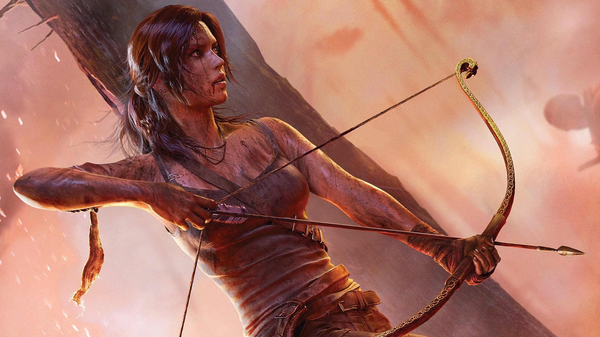 Video Game Wallpapers Tomb Raider