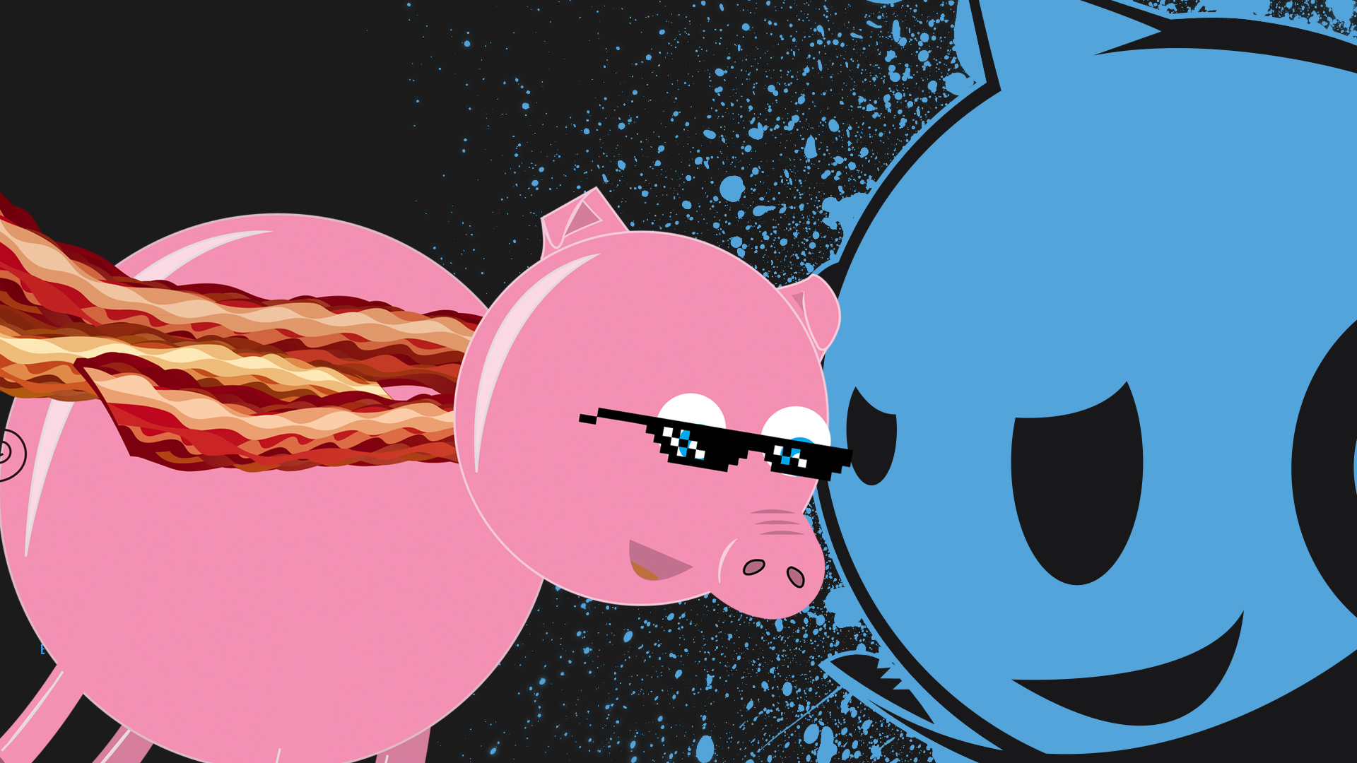 BaconCape Teams Up With Large Gaming Organisation Animate