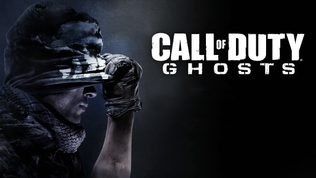 Official Call of Duty: Ghosts Squads Trailer Released