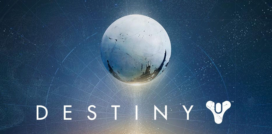 Destiny Beta release date revealed, available early 2014