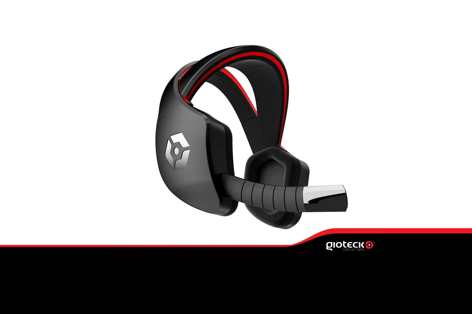 Gioteck introduce new wireless gaming headset – Kranium