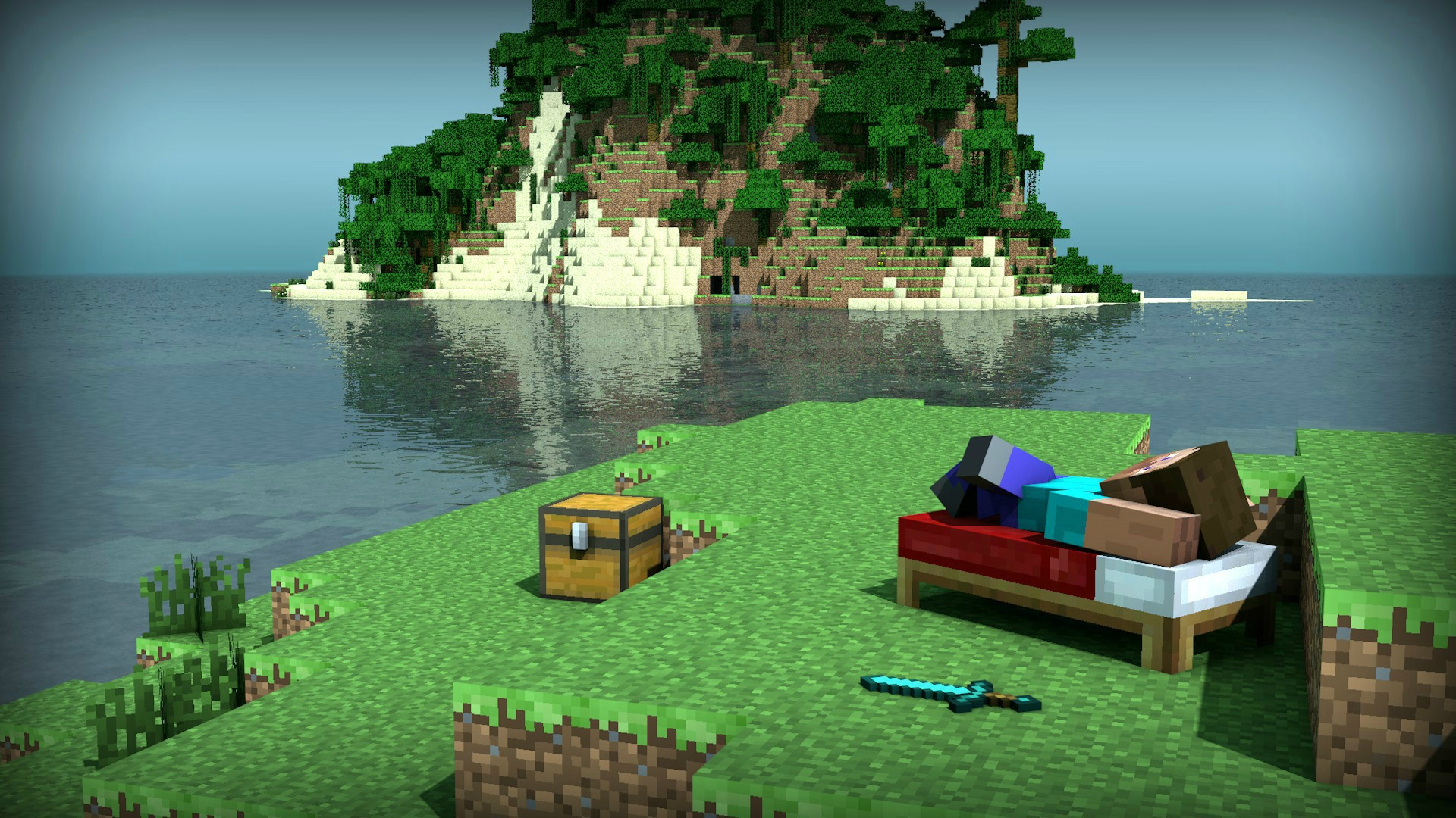 Minecraft Snapshot 14w28a Full Changelog