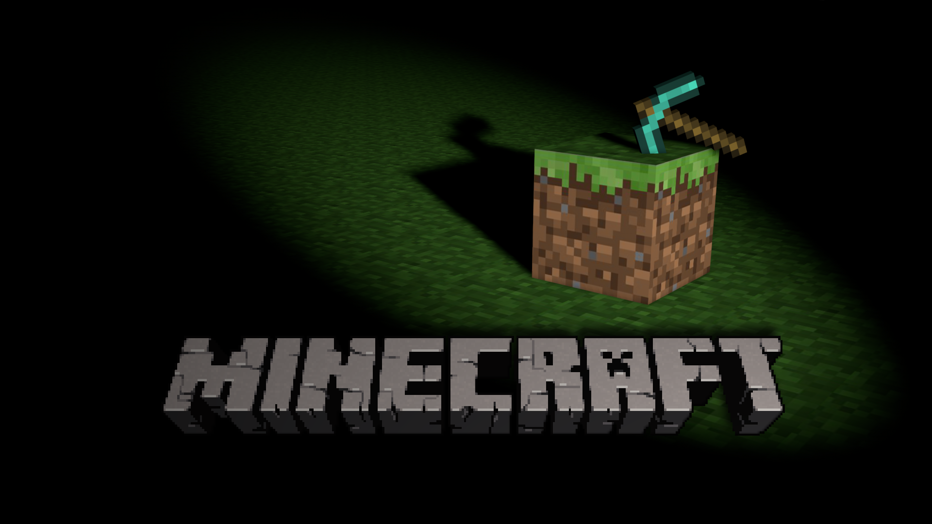 6 Cool Minecraft Backgrounds for Your