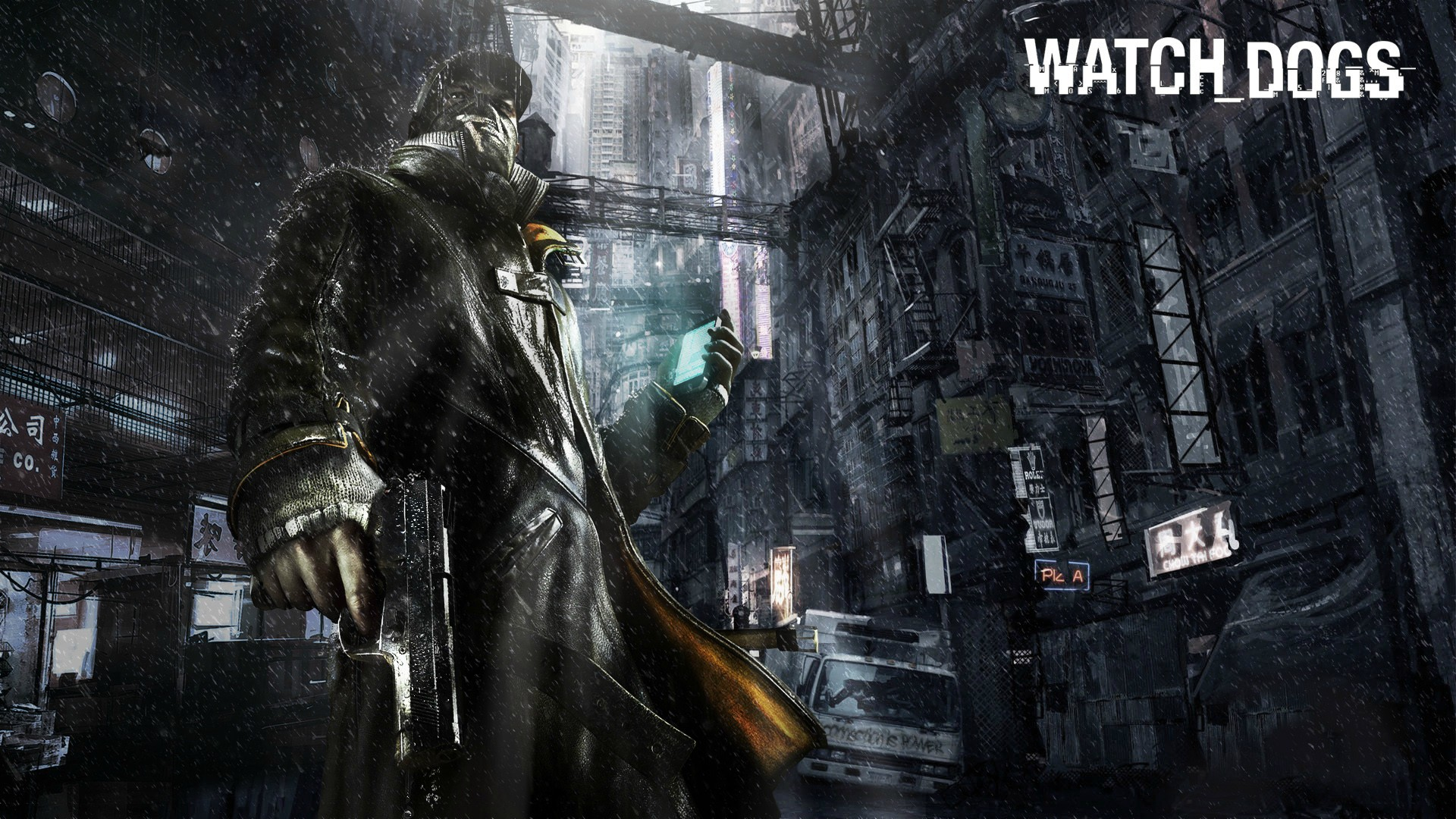 Latest UK Gaming Charts – Watch Dogs Back on Top