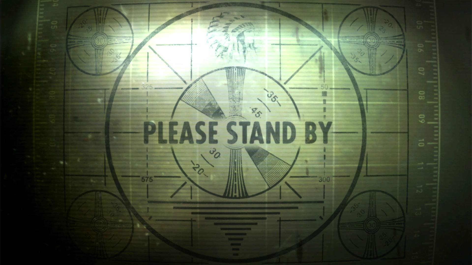 The Fallout Homepage is Now Just a Countdown – Fallout 4 is Here?
