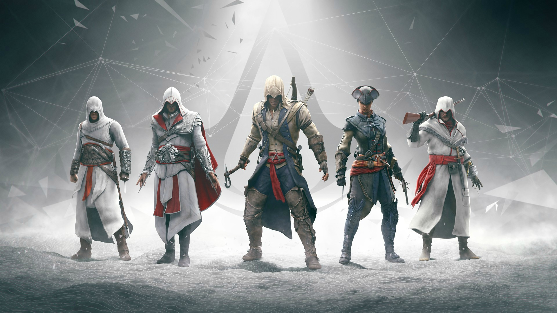 Where do you think the next Assassin's Creed game will be set?