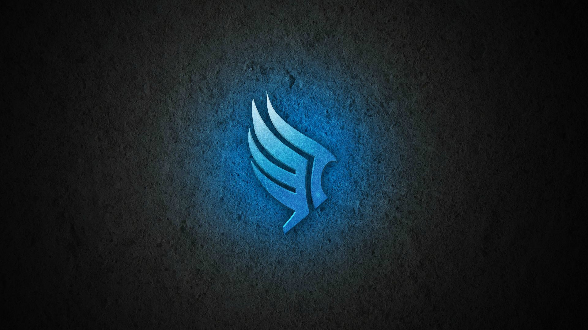 10 Most Popular Black And Blue Gaming Wallpaper Full Hd: Gaming Wallpapers
