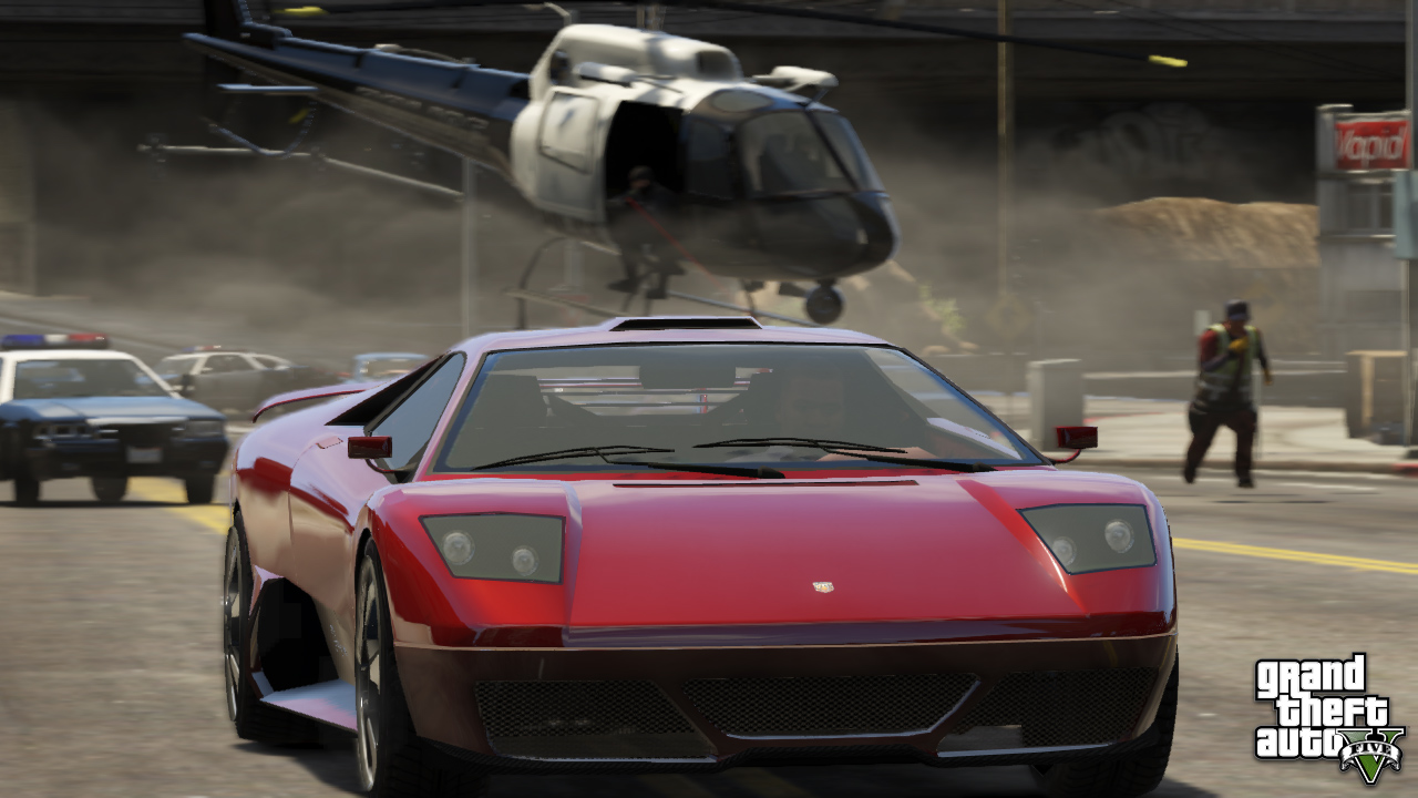 All Purchasable Vehicles in GTA V Online Complete With Prices, Capacity, Pictures, and other stats
