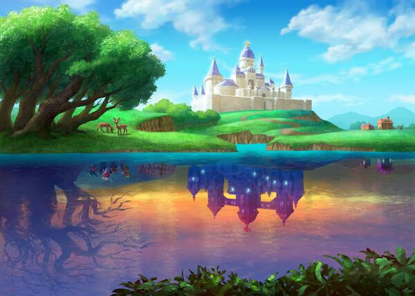 New Trailer for The Legend of Zelda – A Link Between Worlds