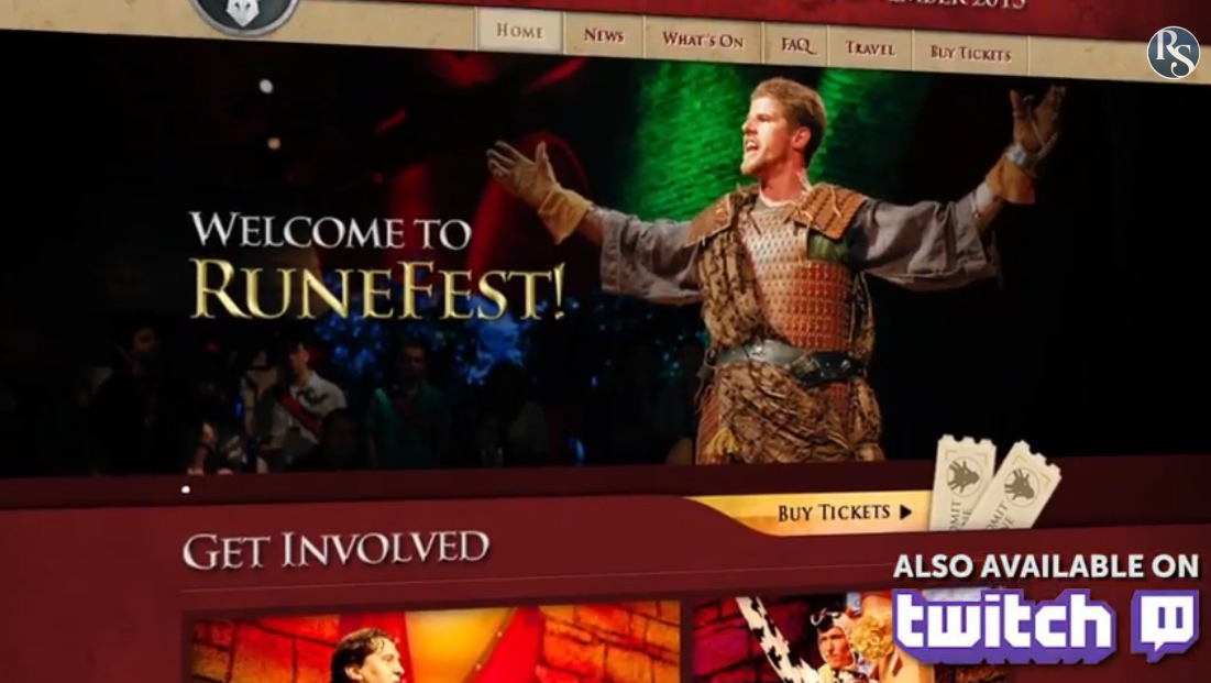 Full House For Runefest 2015 As Tickets Sell Out In Record Time
