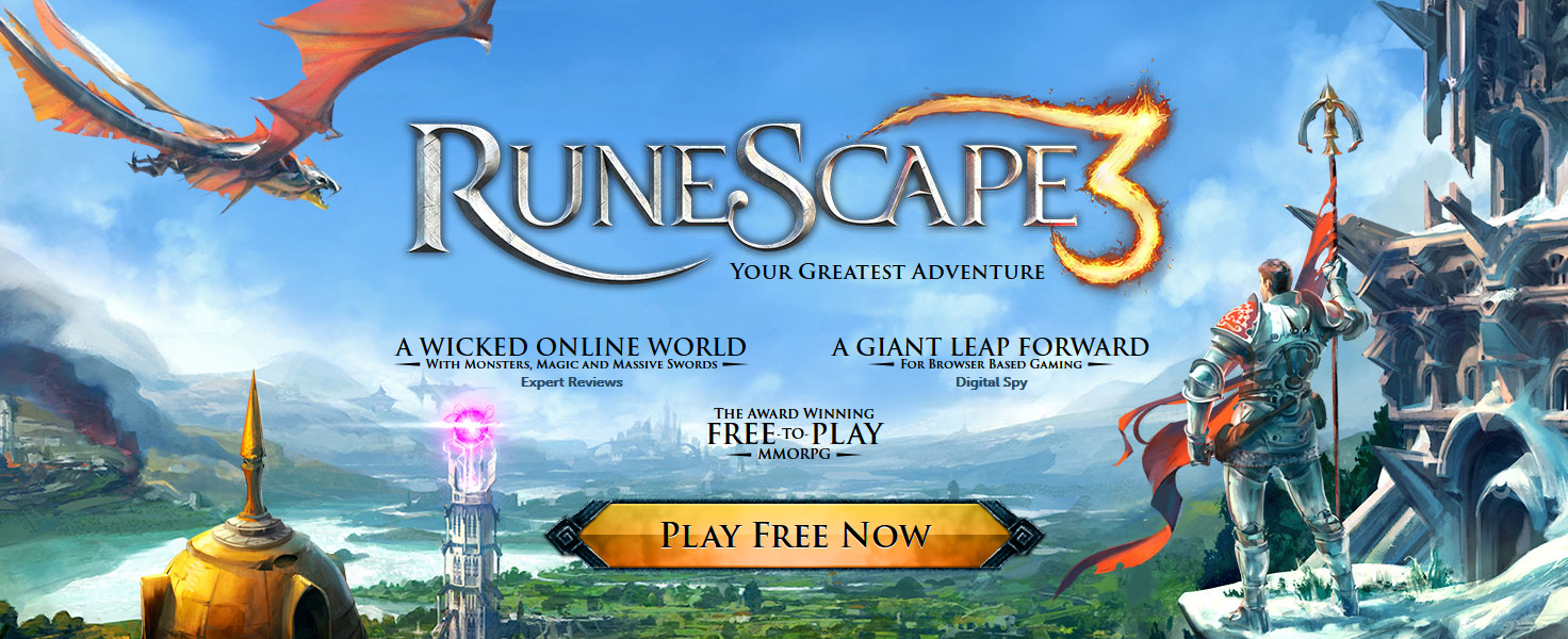 Jagex to partner with Winning Moves to produce Runescape Top Trumps