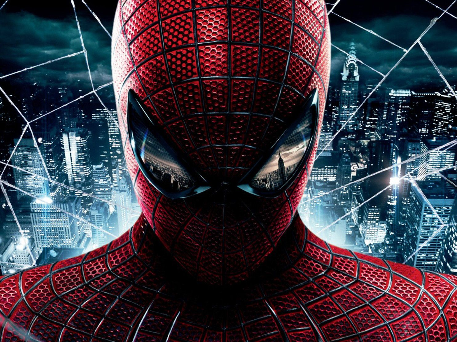 The Amazing Spider-Man 2 video game officially announced, more details