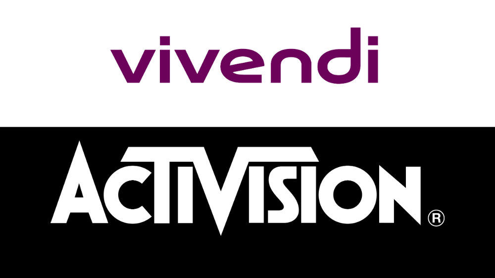 Activision Blizzard and Investor Group Complete Purchase of Company Shares from Vivendi