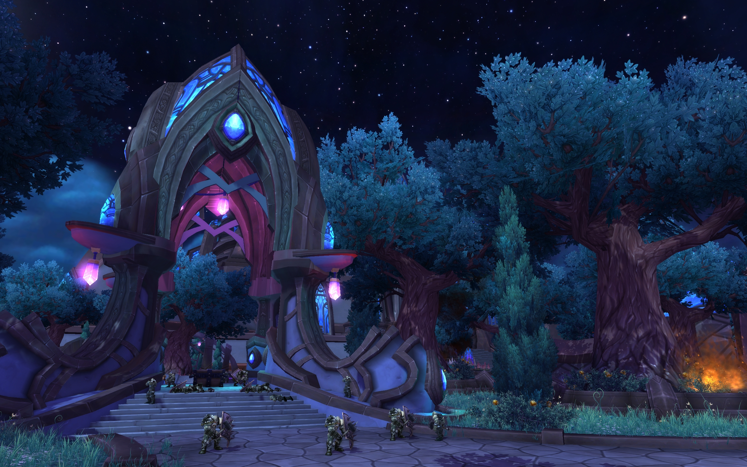 World of Warcraft: Warlords of Draenor remakes history at Blizzcon 2013