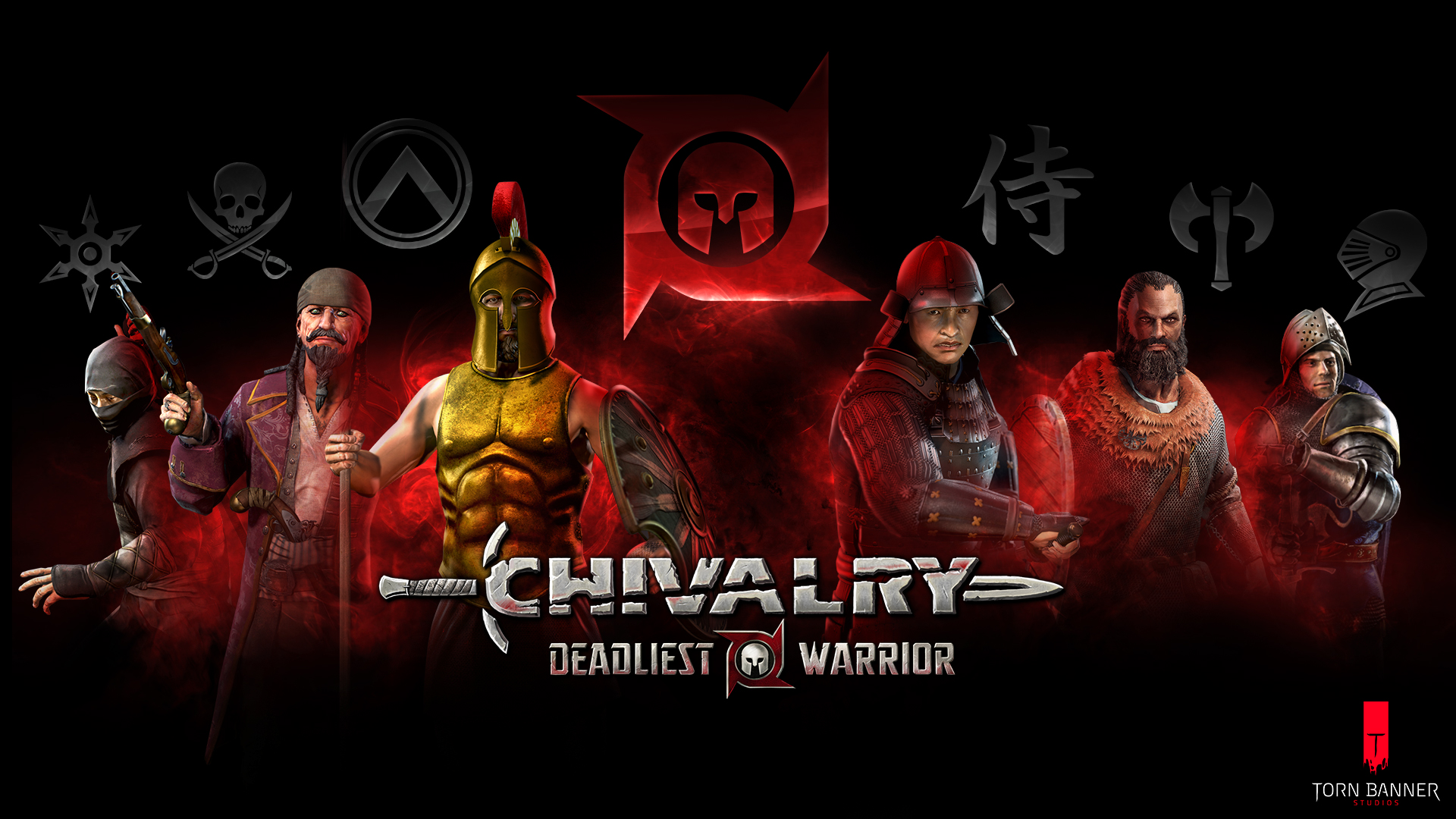 Release Date Trailer for Chivalry: Deadliest Warrior