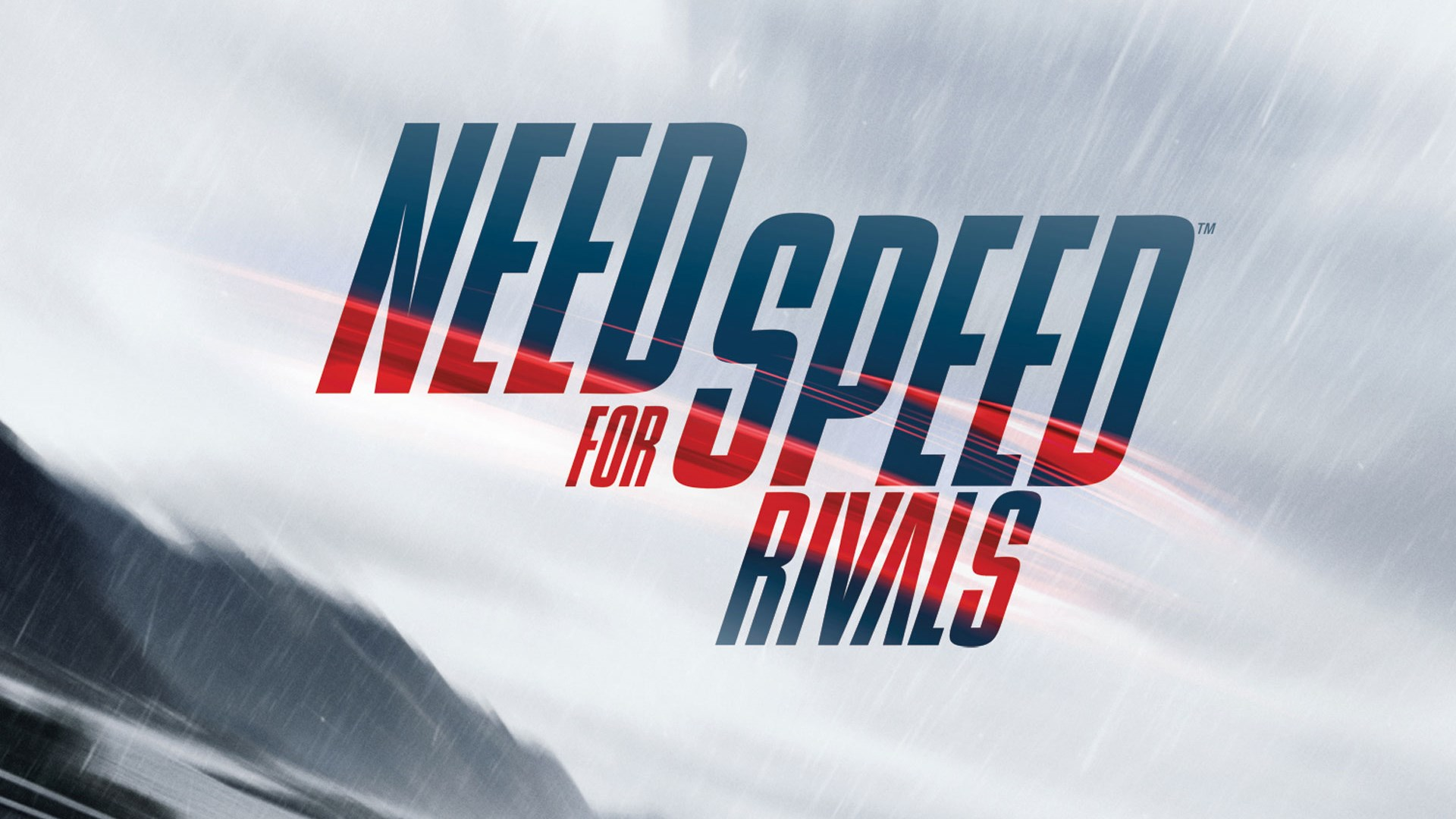 EA Revs Up for the Next Generation of Gaming With Need for Speed Rivals — The Only Racing Game on PlayStation 4