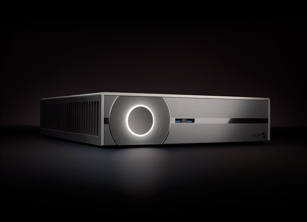 Valve won't develop exclusive games for Steam Machine