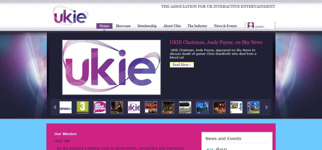 Ukie Membership now Reaches Over 200 Businesses With King Joining