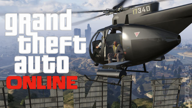GTA Online Capture Update Coming Today