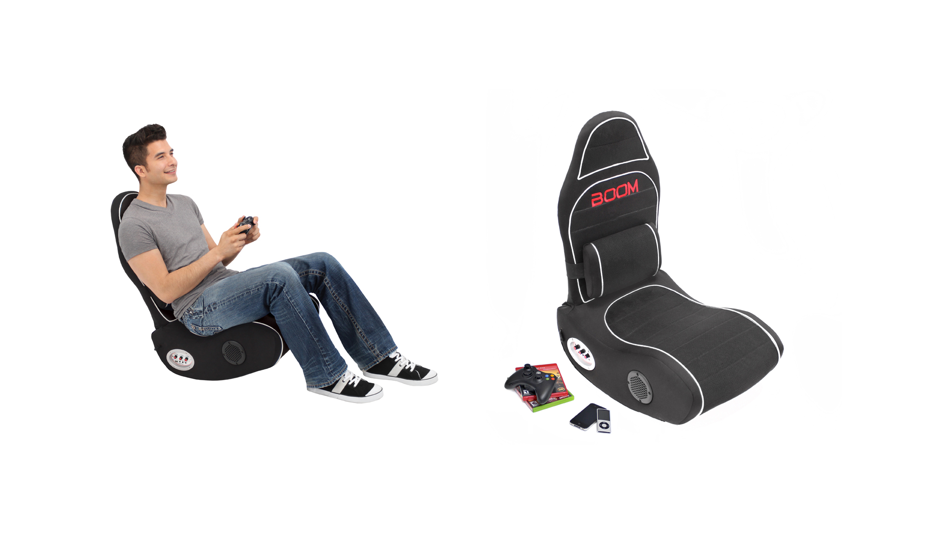 BoomChair Release New BRK Gaming Chair Range