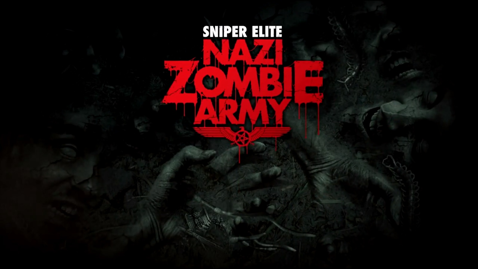 Sniper Elite: Nazi Zombie Army series hits half a Million sales