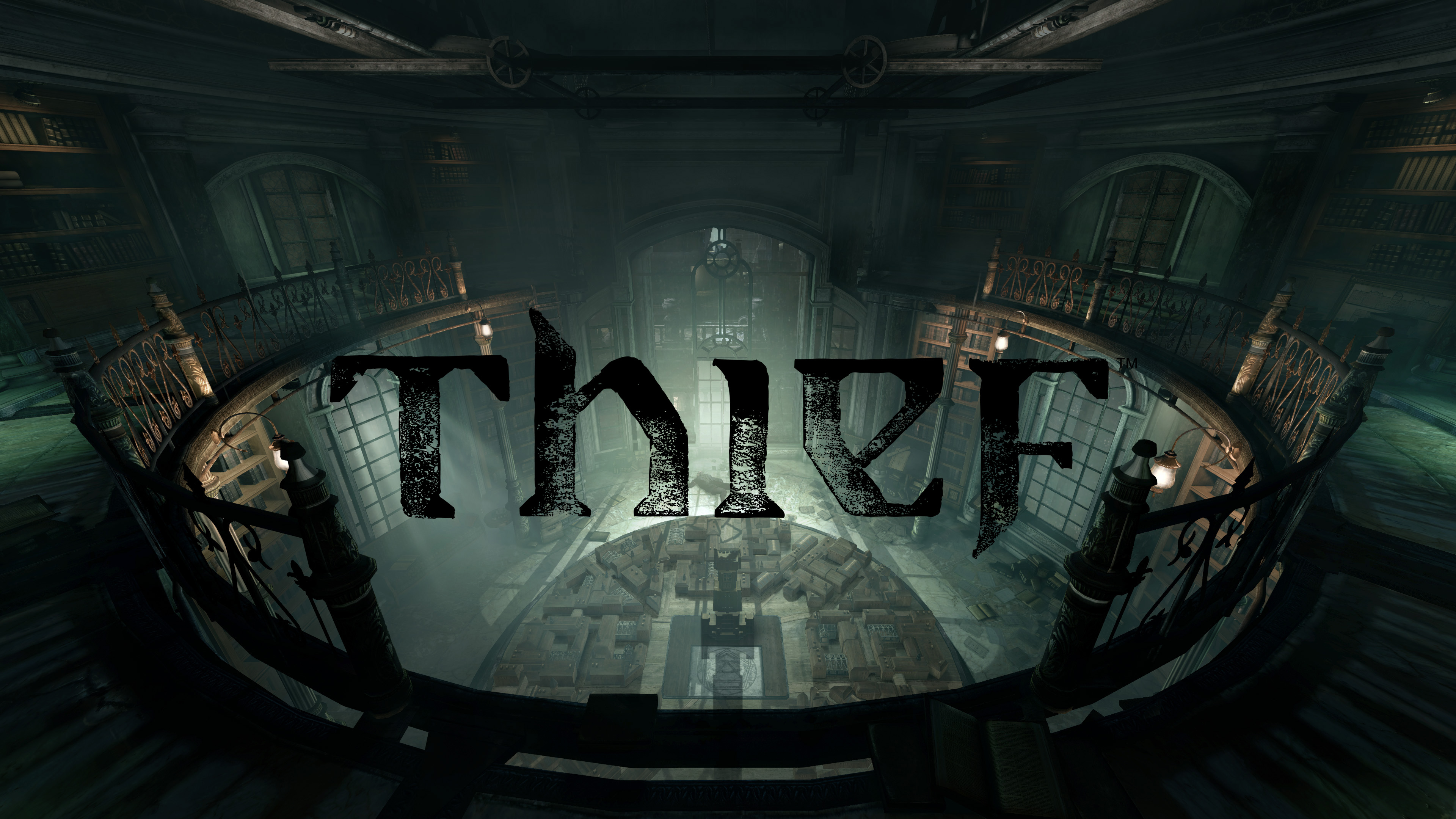 Amazon.com and Square Enix Launch The Ultimate Thief Mod Contest