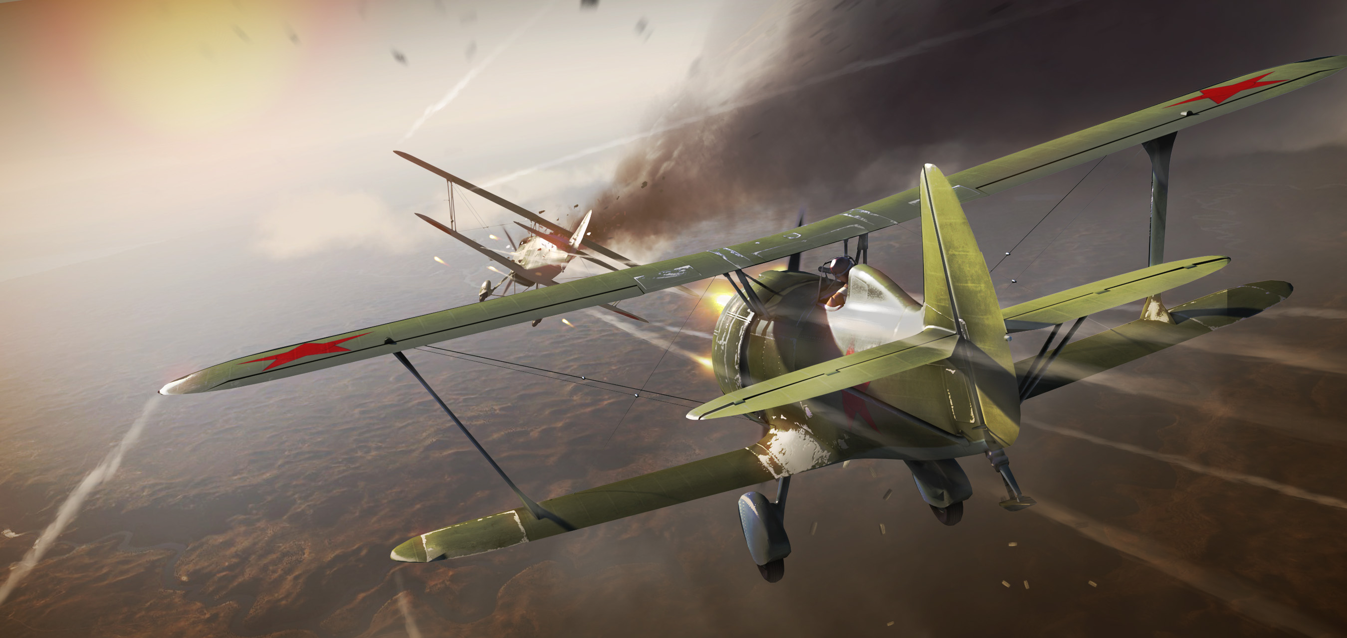 War Thunder Squads to Battle It Out for $28,000 in Prize Fund
