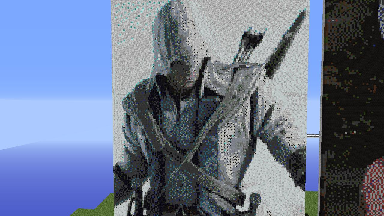 Connor Kenway - Assassins Creed 3
