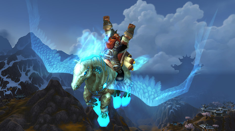 Get Your Free Hearthsteed for World of Warcraft Now!