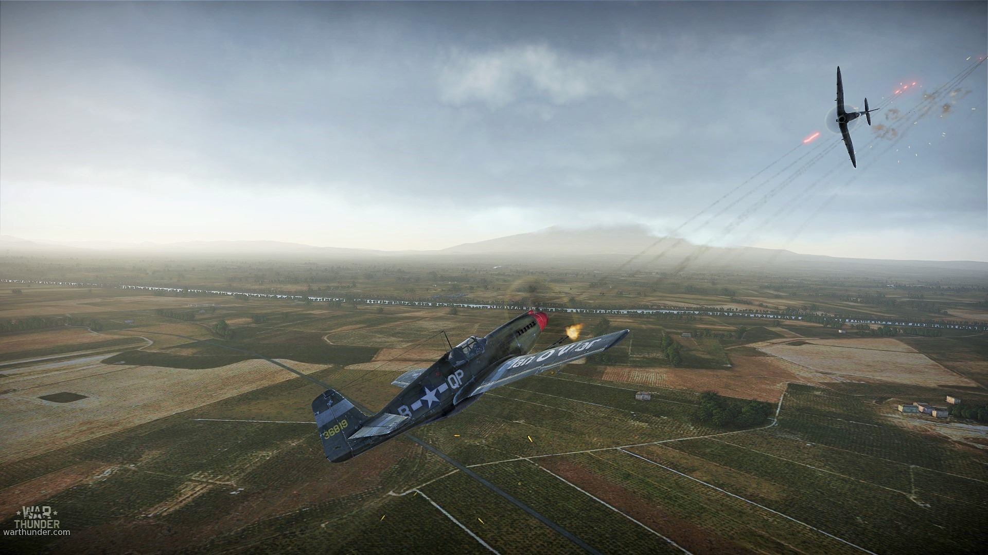 War thunder close call (2)