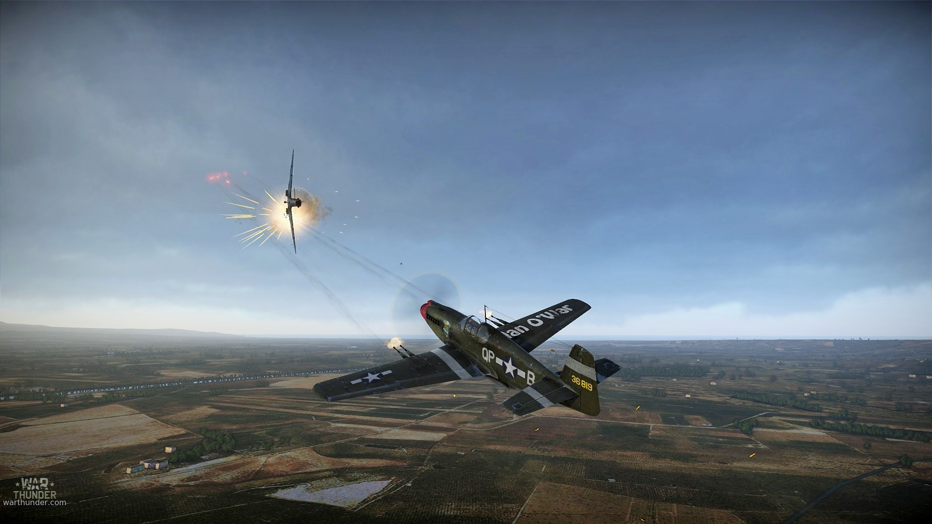 War thunder close call (3)
