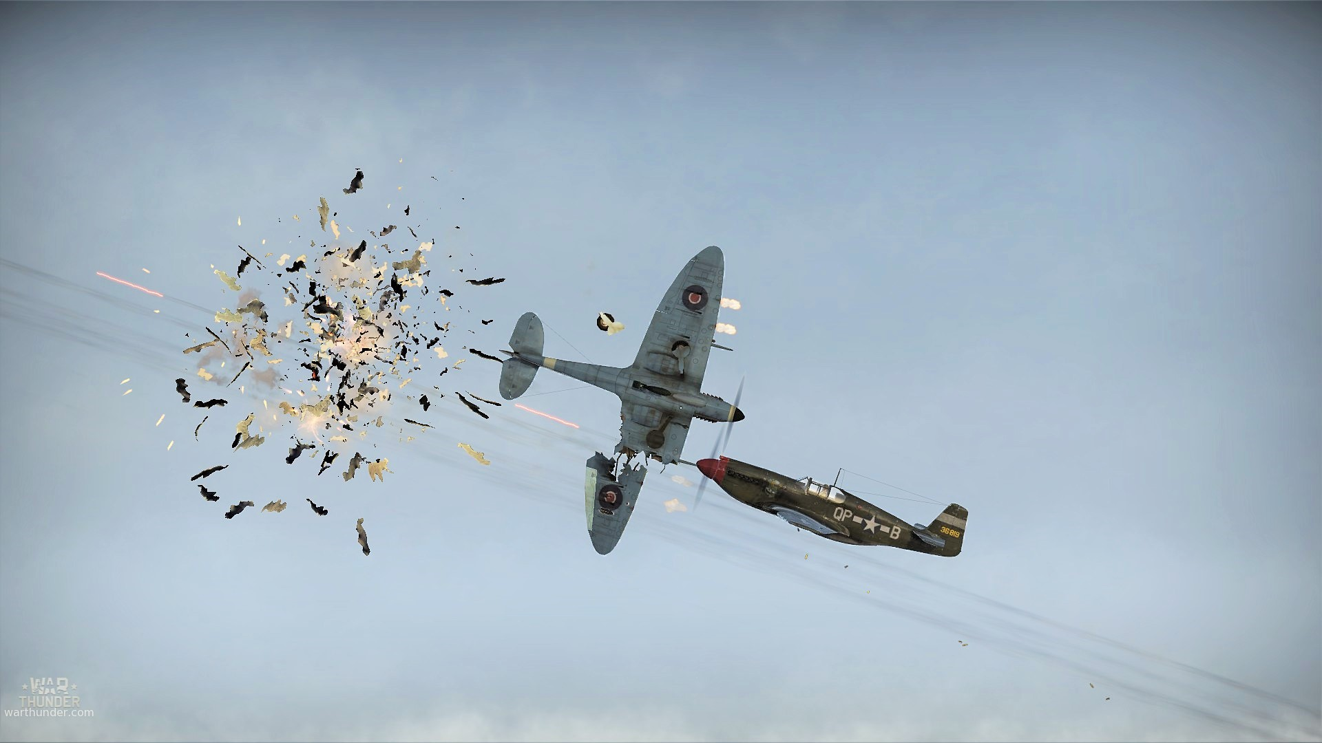 War thunder close call (6)