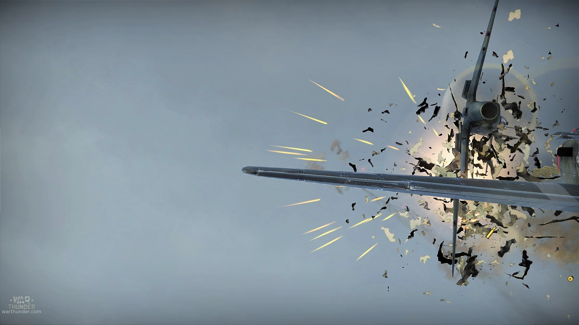 War thunder close call (7)