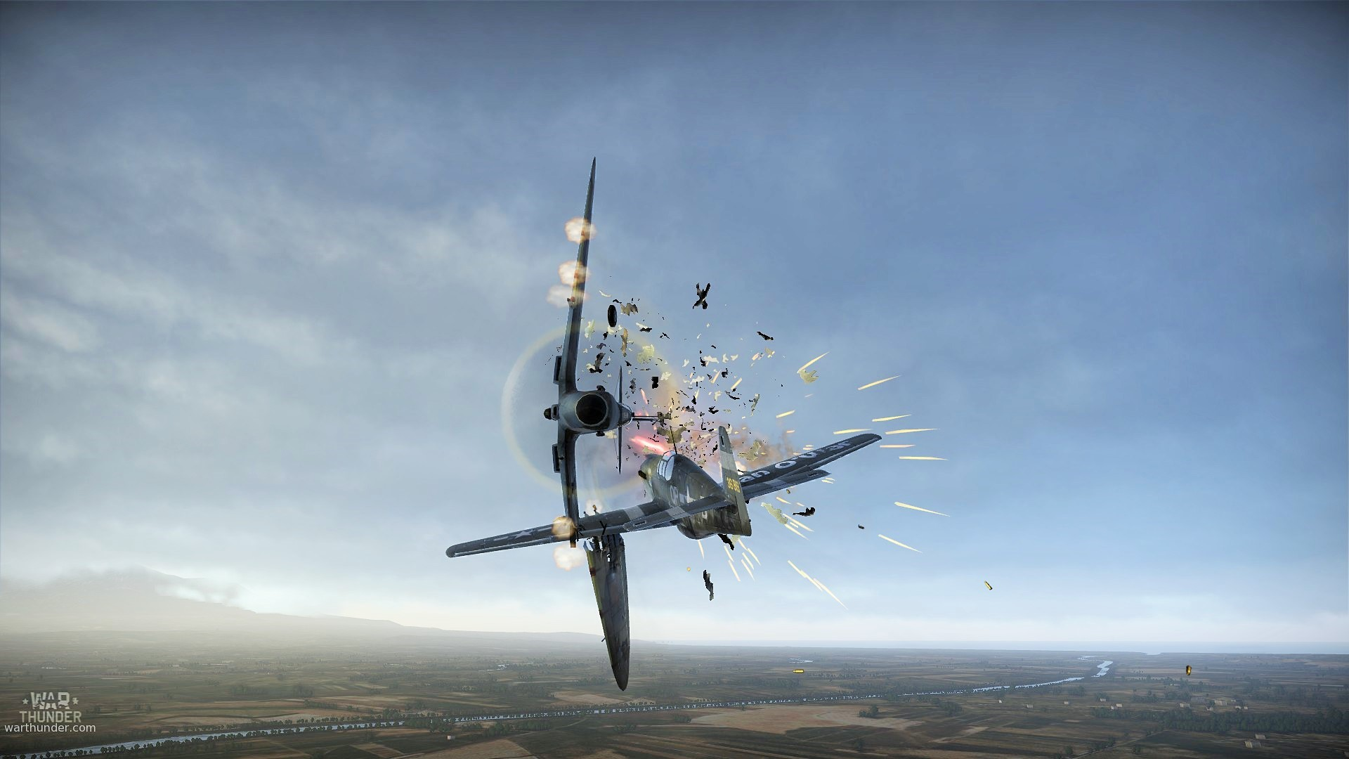 War thunder close call (9)